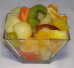 Versfruit salade 500 gram