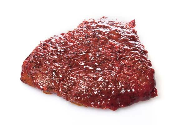 Biefstuk gemarineerd per stuk (BBQ)