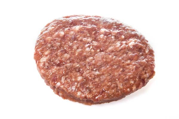 Hamburger per stuk (BBQ)