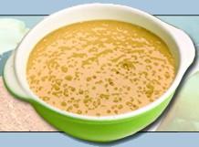 Joppie saus bakje van 200 gram