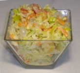 Voorjaars salade - 500 gram