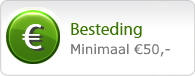 Minimum bestelbedrag